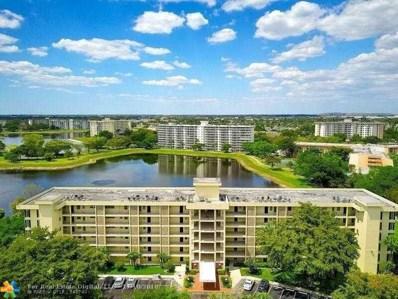 2751 N Palm Aire Dr UNIT 303, Pompano Beach, FL 33069 - #: F10150652