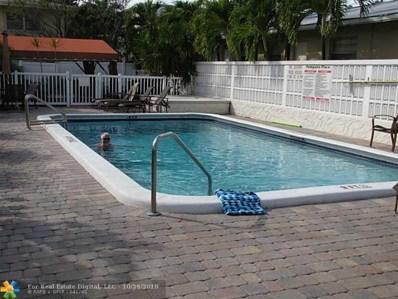 221 SE 9th Ave UNIT 201, Pompano Beach, FL 33060 - #: F1379052
