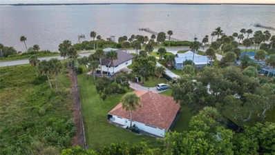 14041 Indian River Drive, Sebastian, FL 32958 - #: 194957