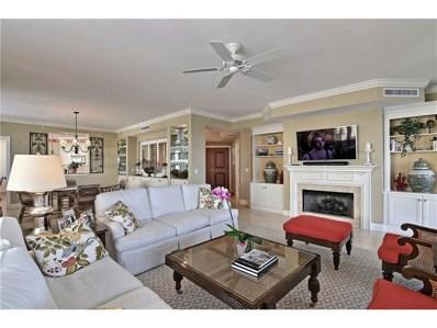 9019 Somerset Bay Lane UNIT 302, Vero Beach, FL 32963 - #: 197927