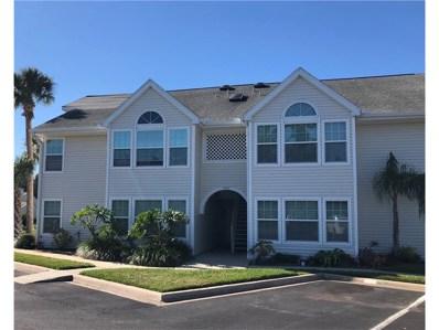 1907 Aynsley Way UNIT 32-3, Vero Beach, FL 32966 - #: 198414