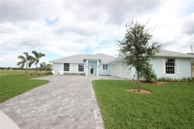 108 Blue Heron Way, Sebastian, FL 32958 - #: 201007