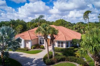 5851 Bent Pine Drive, Vero Beach, FL 32967 - #: 203564
