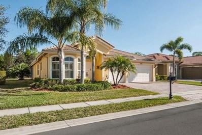 6244 Coverty Place, Vero Beach, FL 32966 - #: 203652