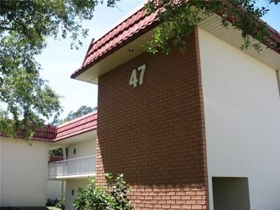 47 Woodland Drive UNIT 206, Vero Beach, FL 32962 - #: 203778