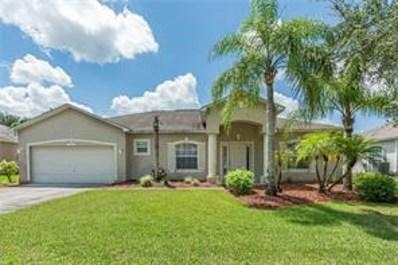 3619 2nd Street, Vero Beach, FL 32968 - #: 204027