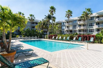 940 Turtle Cove Lane UNIT 304, Vero Beach, FL 32963 - #: 204533