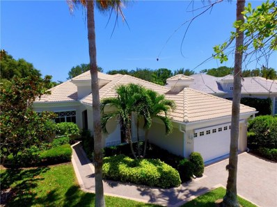 951 Island Club Square, Vero Beach, FL 32963 - #: 204619