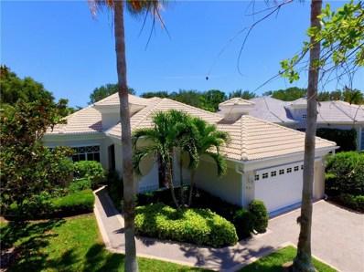 951 Island Club Square, Vero Beach, FL 32963 - #: 204619