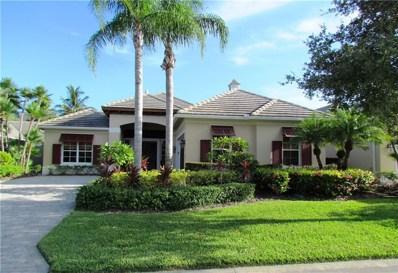 2077 Indian Summer Lane, Vero Beach, FL 32963 - #: 204733