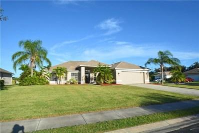 880 Sarina Terrace, Vero Beach, FL 32968 - #: 204911