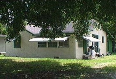7 S Pine Street, Fellsmere, FL 32948 - #: 206085