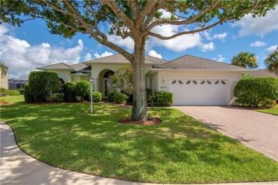 6570 35th Lane, Vero Beach, FL 32966 - #: 207438