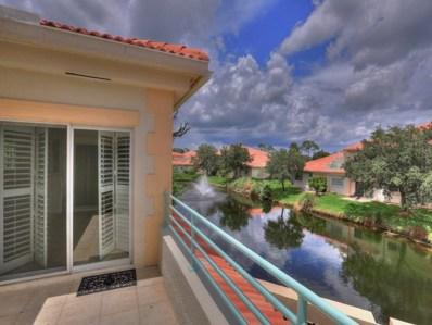 500 7th Square UNIT 201, Vero Beach, FL 32962 - #: 207709