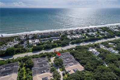 8489 Oak Leaf Lane UNIT 4, Indian River Shores, FL 32963 - #: 207857