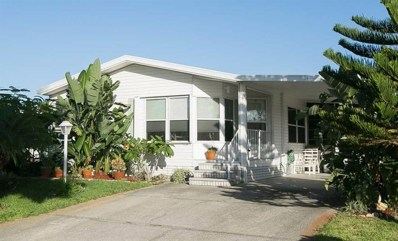1114 Pocatella Drive, Barefoot Bay, FL 32976 - #: 208046