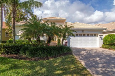 948 Island Club Square, Vero Beach, FL 32963 - #: 208081