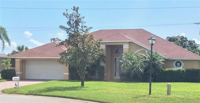 6350 Park Chester Terrace, Vero Beach, FL 32967 - #: 208165