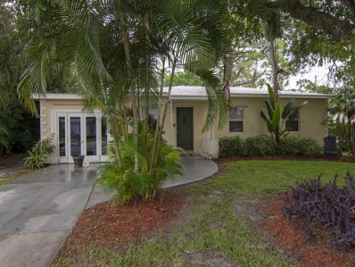 1620 29th Avenue, Vero Beach, FL 32960 - #: 208395
