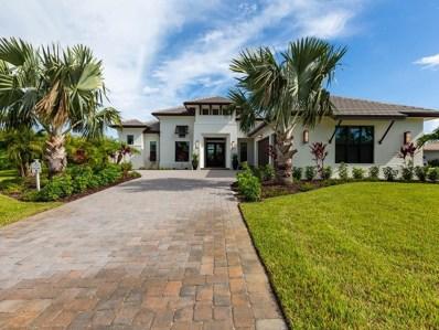 1466 River Club Drive, Vero Beach, FL 32963 - #: 208543