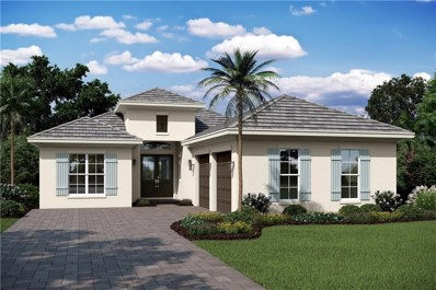 1700 Lake Club Court, Indian River Shores, FL 32963 - #: 208622