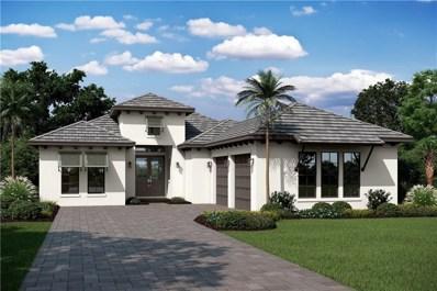 1702 Lake Club Court, Indian River Shores, FL 32963 - #: 208626