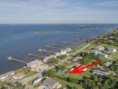 13369 N Indian River Drive, Sebastian, FL 32958 - #: 208650
