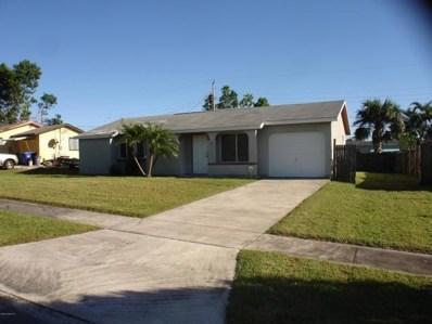 267 Manly Avenue, Sebastian, FL 32958 - #: 208784
