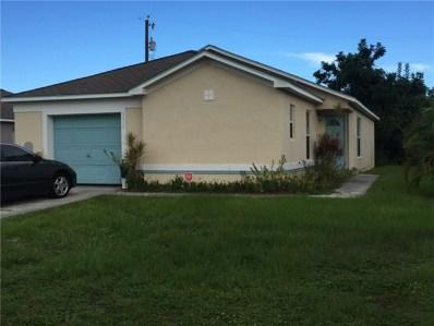 4836 29th Avenue, Vero Beach, FL 32967 - #: 209017