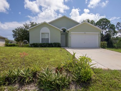 8366 98th Court, Vero Beach, FL 32967 - #: 209112