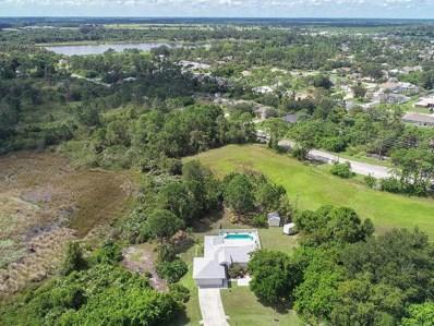 105 Midway Court, Sebastian, FL 32958 - #: 209158
