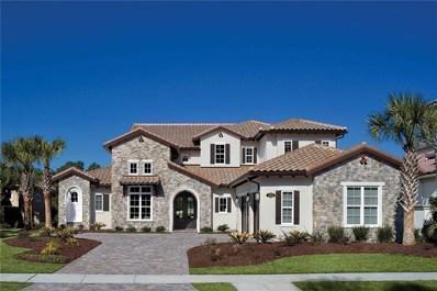 1645 Riomar Cove Lane, Vero Beach, FL 32963 - #: 209222
