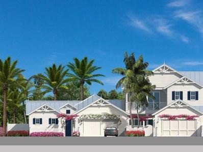 Highway A1A UNIT C-21, Vero Beach, FL 32963 - #: 210449