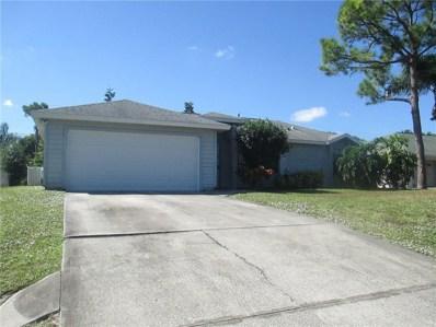 349 Harp Terrace, Sebastian, FL 32958 - #: 210452
