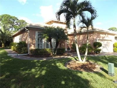 5411 Place Lake Drive, Fort Pierce, FL 34951 - #: 210523