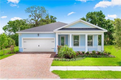 14 Willows Square, Vero Beach, FL 32966 - #: 210617