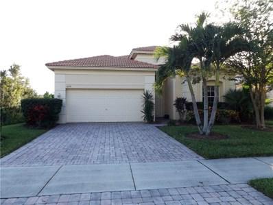 6216 Santa Margarito Drive, Fort Pierce, FL 34951 - #: 210727