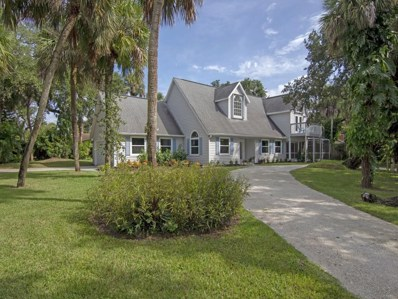 1460 Club Drive, Vero Beach, FL 32963 - #: 210836