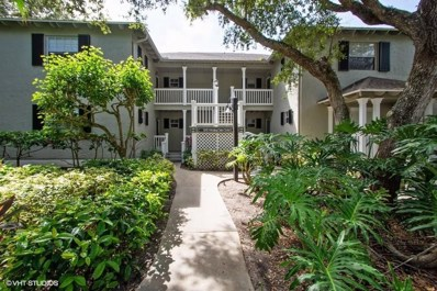 1215 Winding Oaks Circle E UNIT 402, Vero Beach, FL 32963 - #: 210925