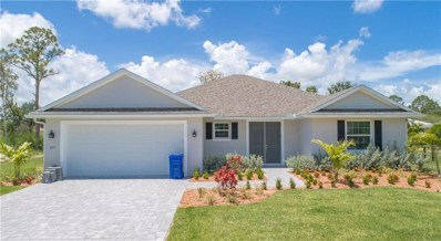 3135 62nd Avenue, Vero Beach, FL 32967 - #: 210946