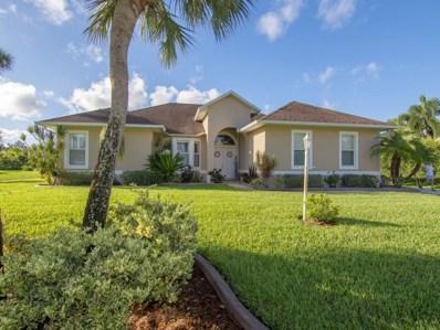 107 Becker Avenue, Sebastian, FL 32958 - #: 211134