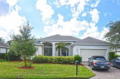 765 Sarina Terrace SW, Vero Beach, FL 32968 - #: 211149