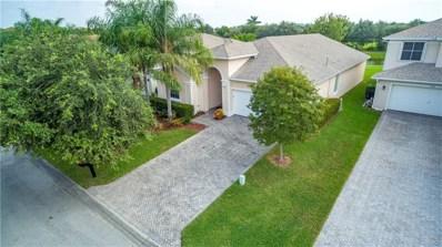 600 Calamondin Way, Vero Beach, FL 32968 - #: 211495