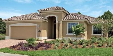 8369 Paladin Square, Vero Beach, FL 32967 - #: 211526