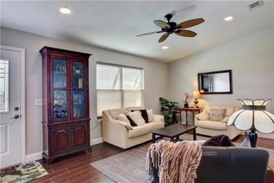 919 Landsdowne Drive, Sebastian, FL 32958 - #: 211635
