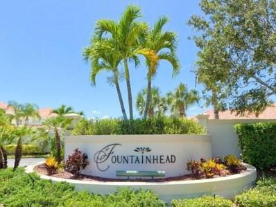 568 7th Square UNIT 102, Vero Beach, FL 32962 - #: 211794