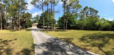 5100 Indrio Road, Fort Pierce, FL 34951 - #: 211844