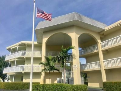 1100 Ponce De Leon Circle UNIT E207, Vero Beach, FL 32960 - #: 212236