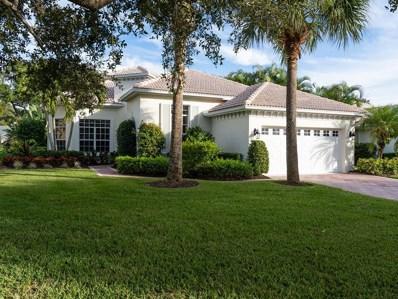 959 Island Club Square, Vero Beach, FL 32963 - #: 212331