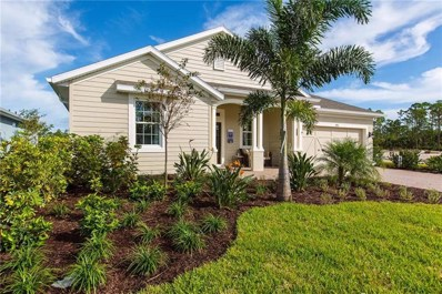 5934 Long Leaf Lane, Vero Beach, FL 32966 - #: 212364